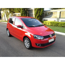 Vw Fox 1.6 Completo Impecavel, Bx Km.