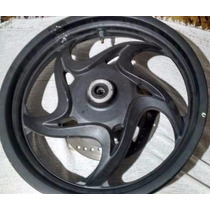 Roda Dianteira S/ Disco- Dafra Next 250 - Original Semi Nova