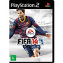 Fifa 14 Ps2 Original Lacrado Fifa 14 Playstation 2