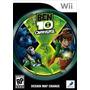 Jogo Lacrado Novo Ben 10 Omniverse Para Nintendo Wii