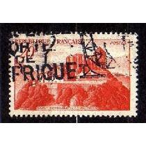 França 1949 * Abadia Saint Bertrand Comminges