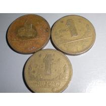 Moedas Antigas De1 Cruzeiros 1945