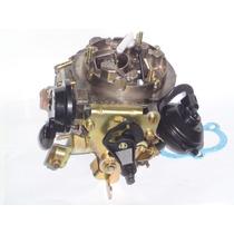 Carburador:3e Brosol Opala/caravam 4cc E 6cc Alcool