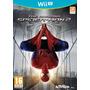 Jogo Lacrado The Amazing Spider Man 2 Para Nintendo Wii U