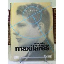 * Livro - Ortopedia Funcional Dos Maxilares - 2ºedição Rev..