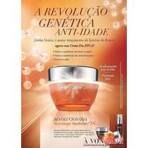 Avon Renew Genics - Creme De Tratamento Diurno - Fps25 - 30g