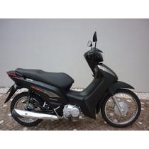 Honda Biz 125 Es 5040 - Roda Brasil - Campinas