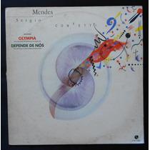 Sergio Mendes - Confetti - Lp Vinil 1984