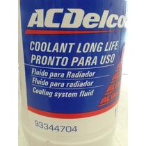 Aditivo Para Radiadores Acdelco Cod Original 93344704