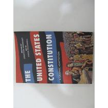 Livro Em Inglês - The United States Constitution