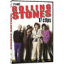 The Rolling Stones ¿ 17 Clips + Frete Gratis