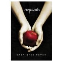Livro Crepúsculo - Stephanie Meyer