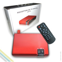 Receptor De Tv Digital Automotivo