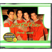 Twister Cd Single Perdi Você - Lacrado