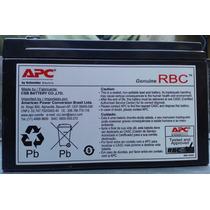 Kit 4 Baterias Apc/csb 12ah 12v Bike Elétrica No Break Alarm