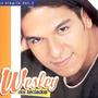 Cd Wesley Dos Teclados - So Alegria Vol 3