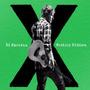 Cd/dvd Ed Sheeran X Wembley Edition (dluxe) {import} Lacrado