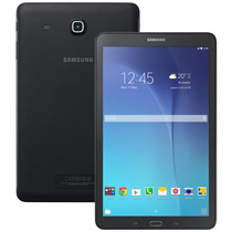 Tablet Samsung Galaxy Tab E Sm-t561, Tela 9.6, Wifi + 3g