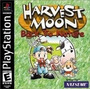 Harvest Moon Back To Nature Patch Ps1