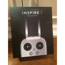 Dji Controle Inspire 1 Original Novo Radio Inspire 1