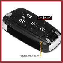 Controle Positron Px80 Completo C/ Bateria Px293 Fx330 Px300