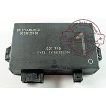Módulo Central Sensor De Ré 9629825380 Original P Citroen C5