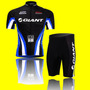 Conjunto Giant - Bermuda Camisa Ciclismo Mtb Road Downhill