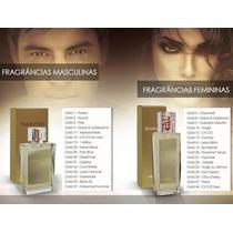 Perfumes Hinode Preço De Custo