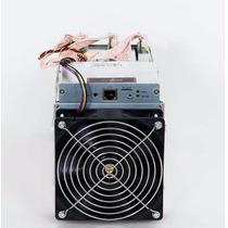 Mineradora Antminer Bitcoin S9 B3 + Fonte 1600w
