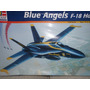 Blue Angels F-18 Hornet 1/48 Revell Monogram