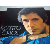Lp De Vinil Roberto Carlos (álbum De 1979) Conservadíssimo