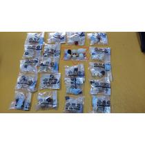 Kit Reparo Trambulador (5m) Original (20 Kit) Vw Gol/santana