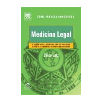 Medicina Legal - Autor: Celso Luiz - 2006