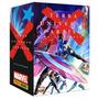 Caixa Exclusiva Para Trilogia Universo X
