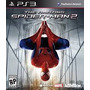 The Amazing Spiderman 2 Ps3 Português