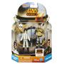 Ezra Bridger (cadet) & Kanan Jarrus Star Wars Rebels Hasbro