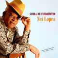Cd Nei Lopes Samba De Fundamento (2012) Lacrado Original