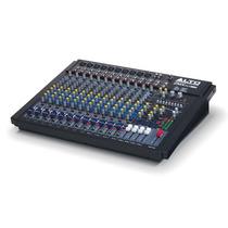 Zmx164fx Mesa De Som16 Canais E Interface Usb