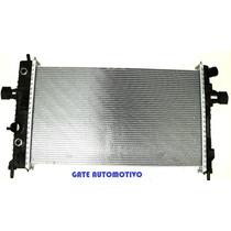 Radiador Gm Astra / Zafira 1.8/ 2.0 2010... C/ar- Automático