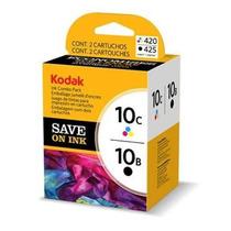 Cartucho Kodak 10 Esp 3 | 5 | 3250 7250 (original) Combo