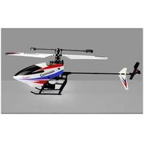 Helicóptero Wltoys V911 Pró V2 (somente Heli) Plug Novo