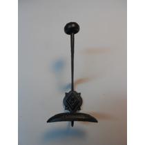 Cabideiro Rústico/ Chapel Ou Roupa Em Aço( Preço De Uma Pç)