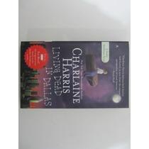 Livro Em Inglês - Living Dead In Dallas (book 2)