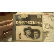 Cd Rionegro & Solimoes Millennium