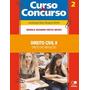 Curso E Concurso - Direito Civil 2 - Direito Das Obrigações