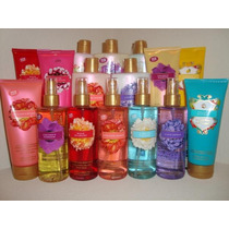 Victorias Secret Gardem Lotion,splash,edt,butter,hand,wash