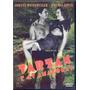 Dvd - Tarzan E As Amazonas - Épico - Raro - D1063