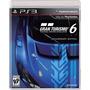 Gran Turismo 6 Ps3 (leia A Descrição) Envio Rápido