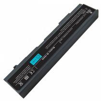 Bateria Para Toshiba A105 - M105 - M45 - A85 - A100 Pa3399u