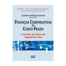 Finanças Corporativas De Curto Prazo Vol.1 E Longo Prazo Nº2